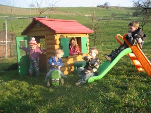 IG Bauernhofspielgruppe